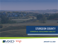 Sturgeon County Commercial Development Analysis