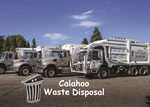 Sturgeon Spotlight! - Calahoo Waste Disposal