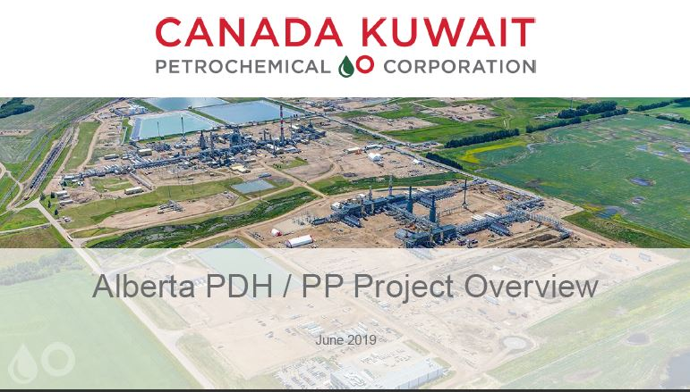 CKPC Procurement Process and Project Overview
