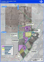 Sturgeon Industrial Park - Development Activity