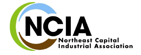 Northeast Capital Industrial Association (NCIA) Overview