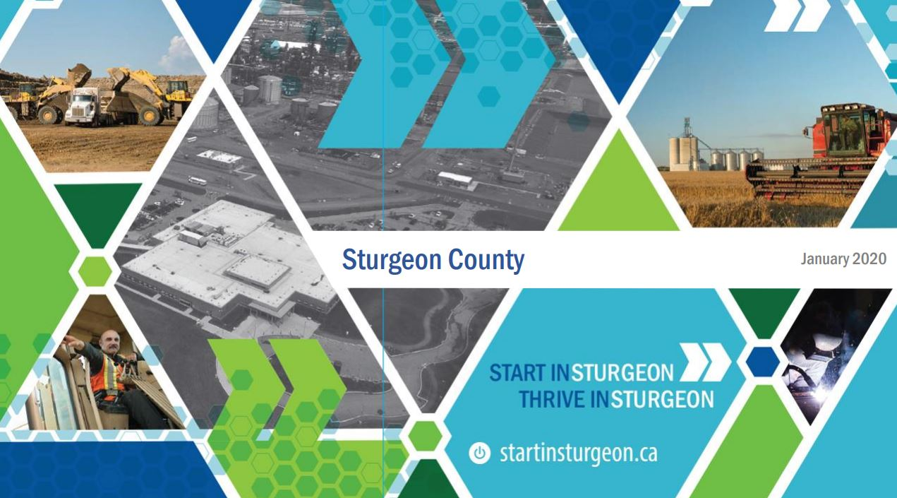 2020 Sturgeon County Overview