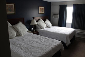 Morinville Hotel & Suites