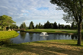 Sturgeon Valley Golf & Country Club